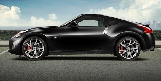 2014 Nissan 370Z Coupe - Colors, Specs, Options and Prices from $30k 73