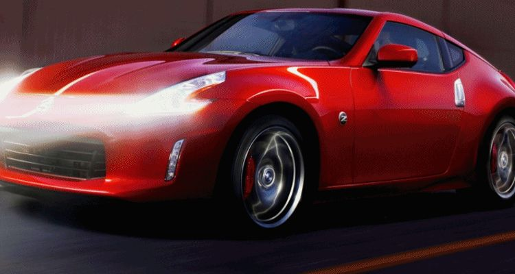 2014 Nissan 370Z Coupe - Colors, Specs, Options and Prices from $30k 75