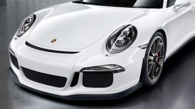 2014 Porsche 911 GT3 Is 9000-RPM Boxer Bliss 28