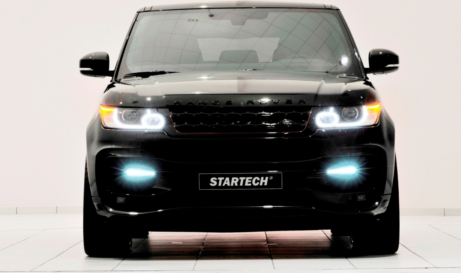 2014 Range Rover Sport By StarTech Is Gorgeous Even Without the Widebody 10
