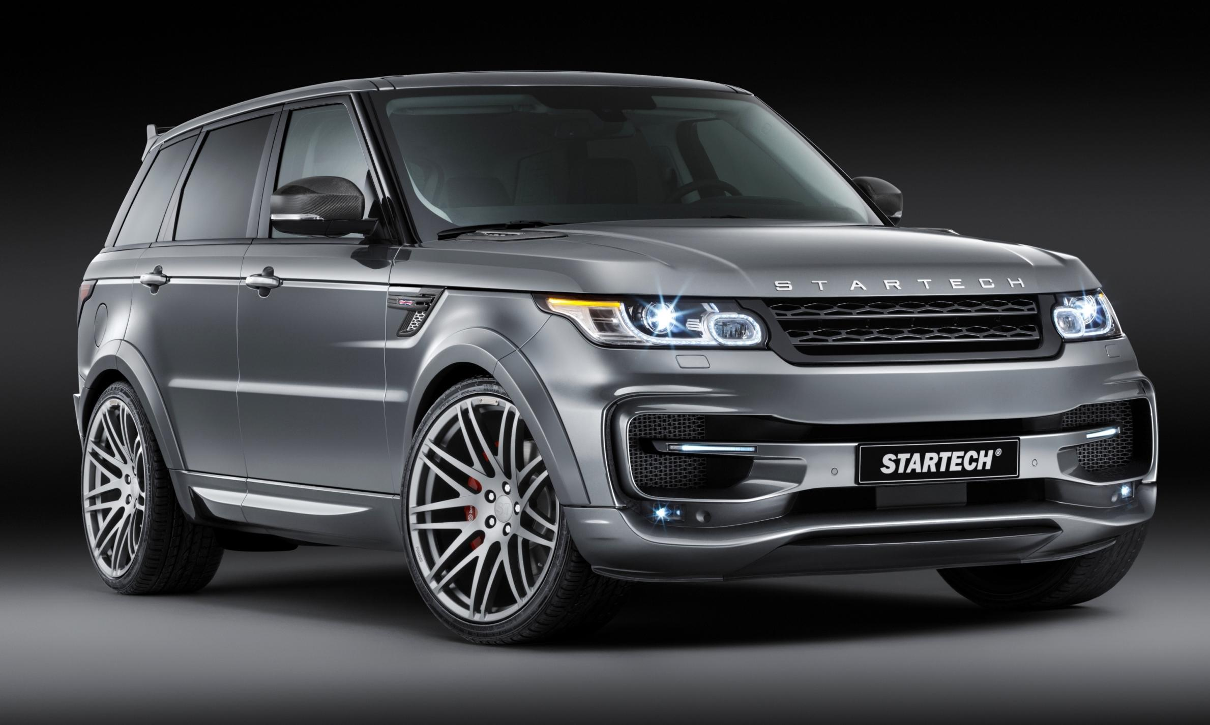 2014 range rover sport startech widebody on 23 inch wheels. Black Bedroom Furniture Sets. Home Design Ideas