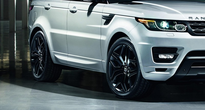 2014 Range Rover Sport Stealth Pack Brings Black 21s or 22-inch Wheels 6-crop2