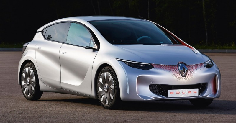 2014 Renault Eolab Concept 10