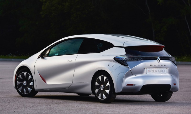 2014 Renault Eolab Concept 12