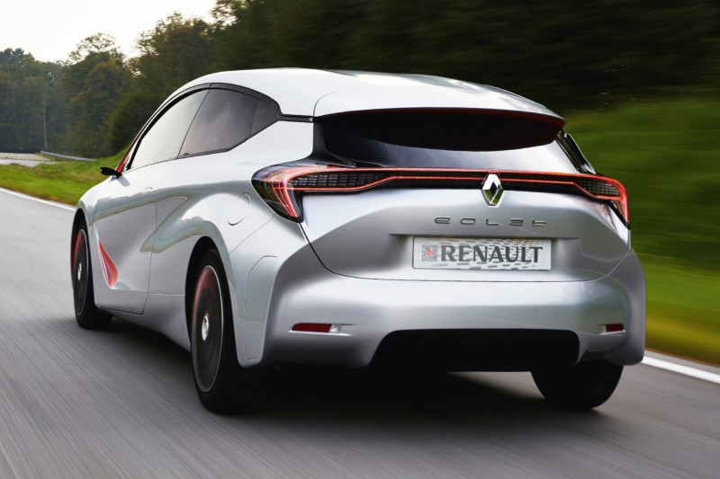 2014 Renault Eolab Concept 14