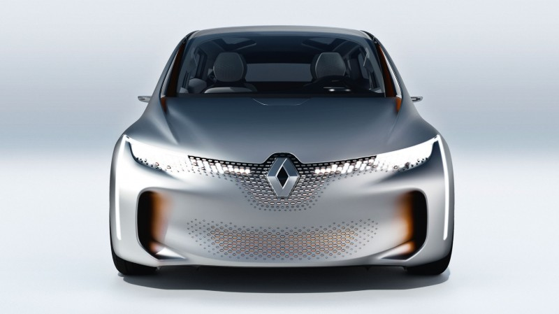 2014 Renault Eolab Concept 15