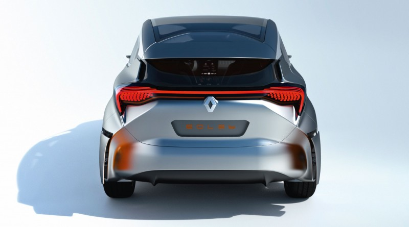 2014 Renault Eolab Concept 24