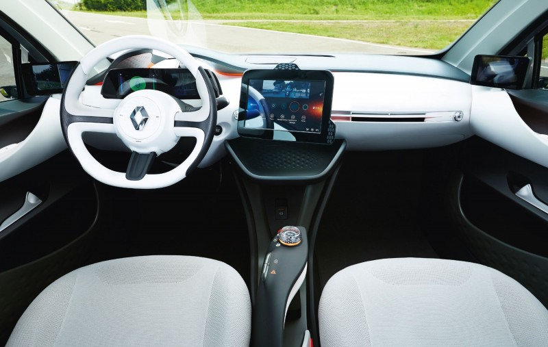 2014 Renault Eolab Concept 6