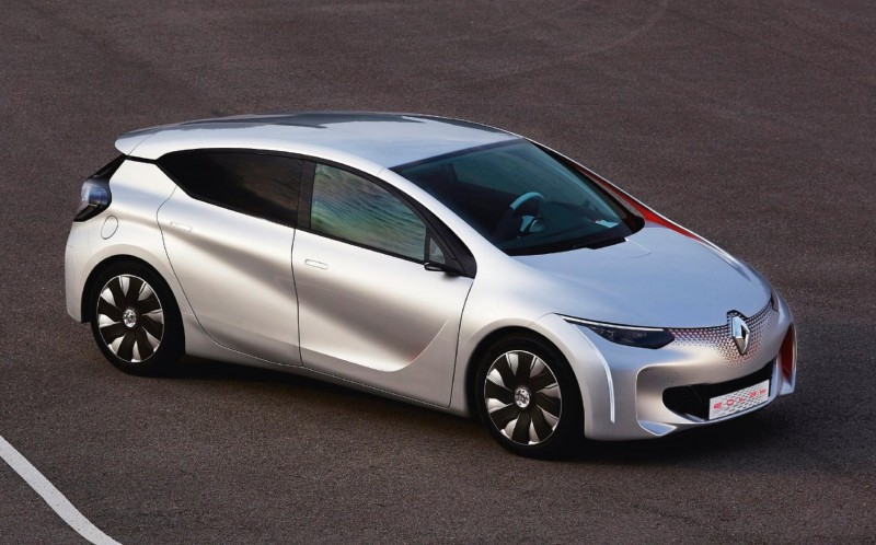 2014 Renault Eolab Concept 9