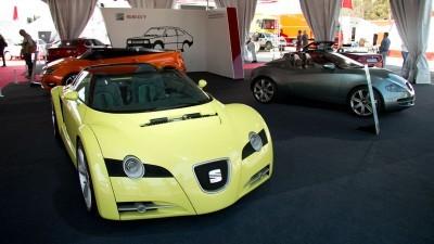 2014 SEAT Ibiza CUPSTER 10