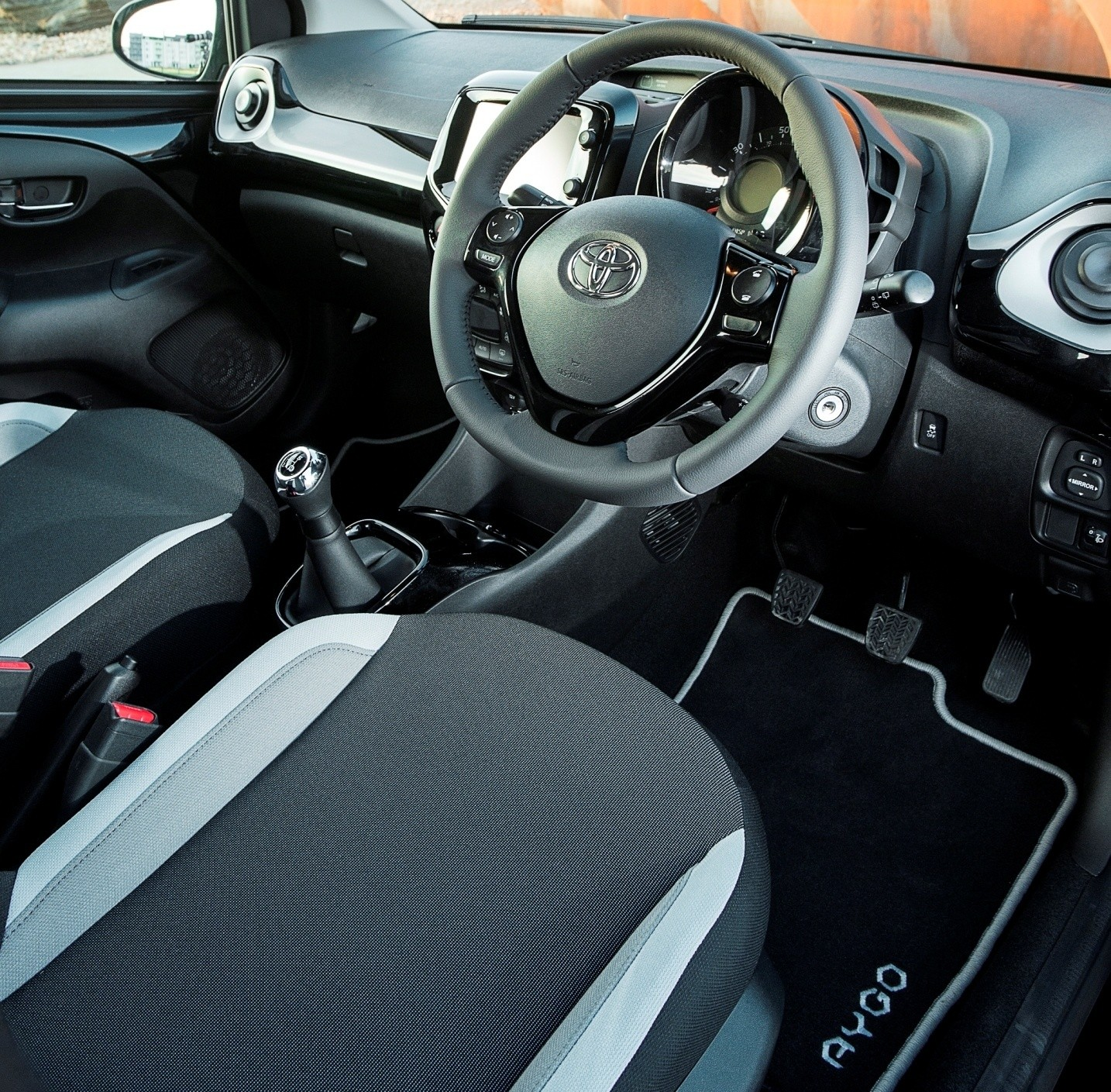 2014 Toyota Aygo Is Furious With You 1