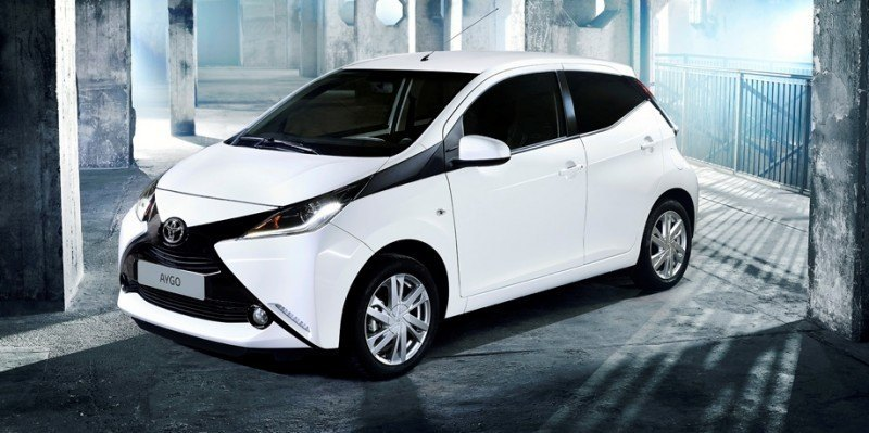 2014 Toyota Aygo Is Furious With You 16