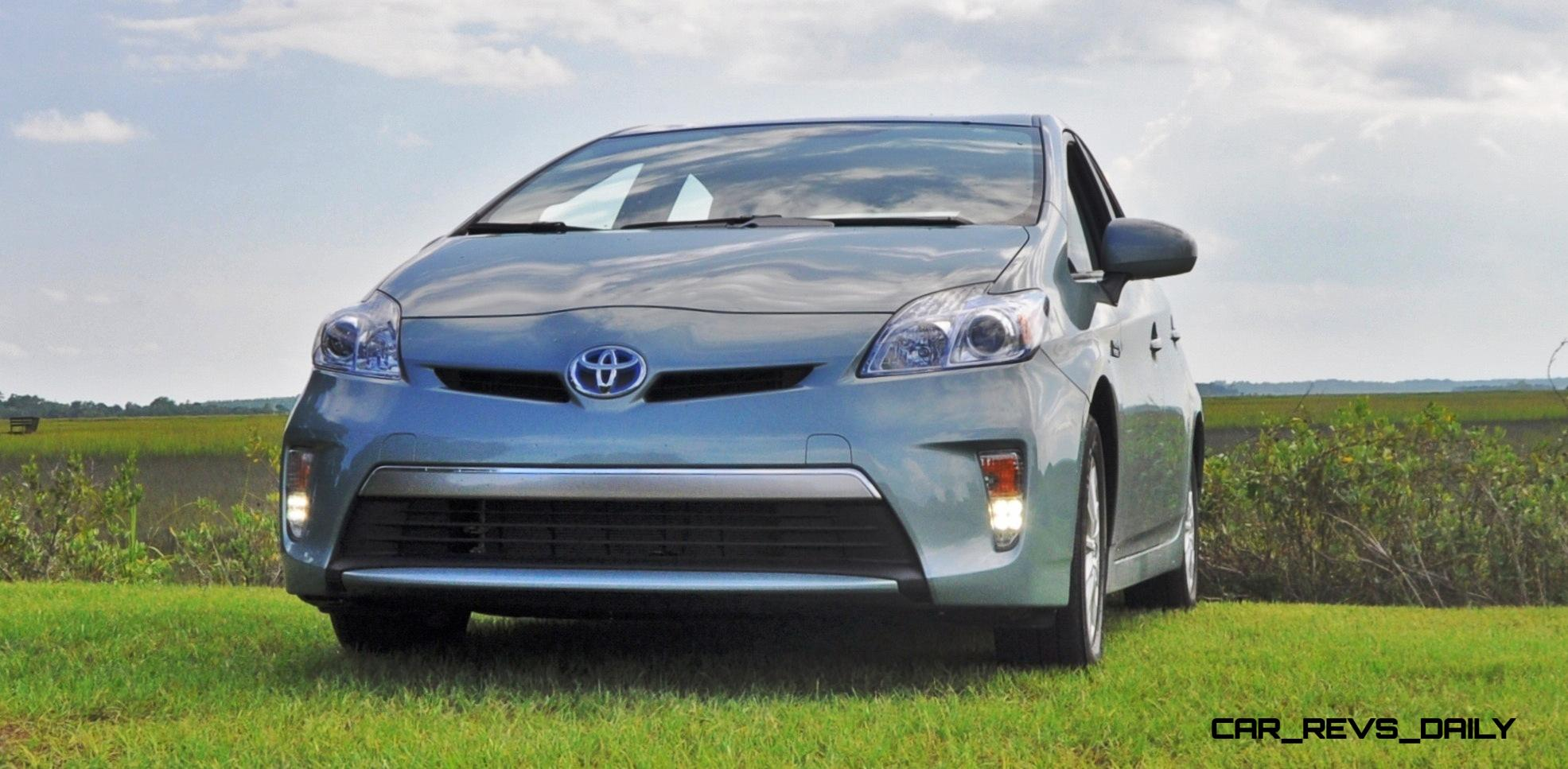 mid size hybrid cars toyota prius plug in 2014 autos post
