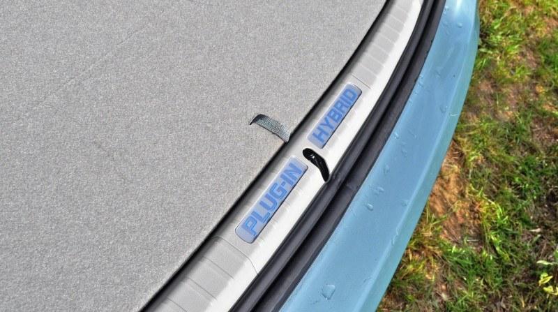2014 Toyota Prius Plug-in Hybrid 59