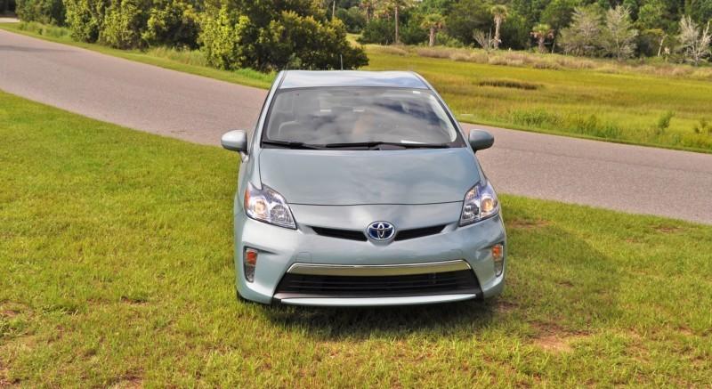 2014 Toyota Prius Plug-in Hybrid 83