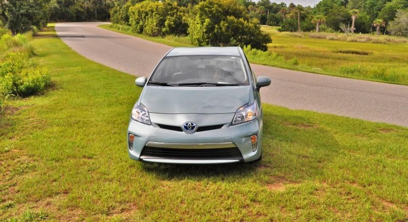 2014 Toyota Prius Plug-in Hybrid 84