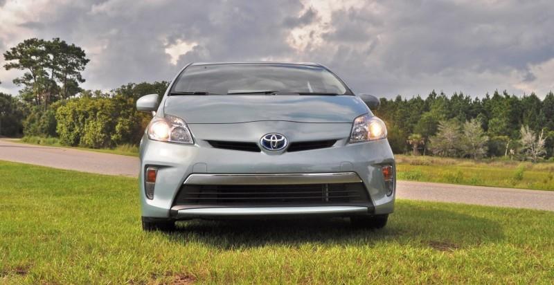 2014 Toyota Prius Plug-in Hybrid 86