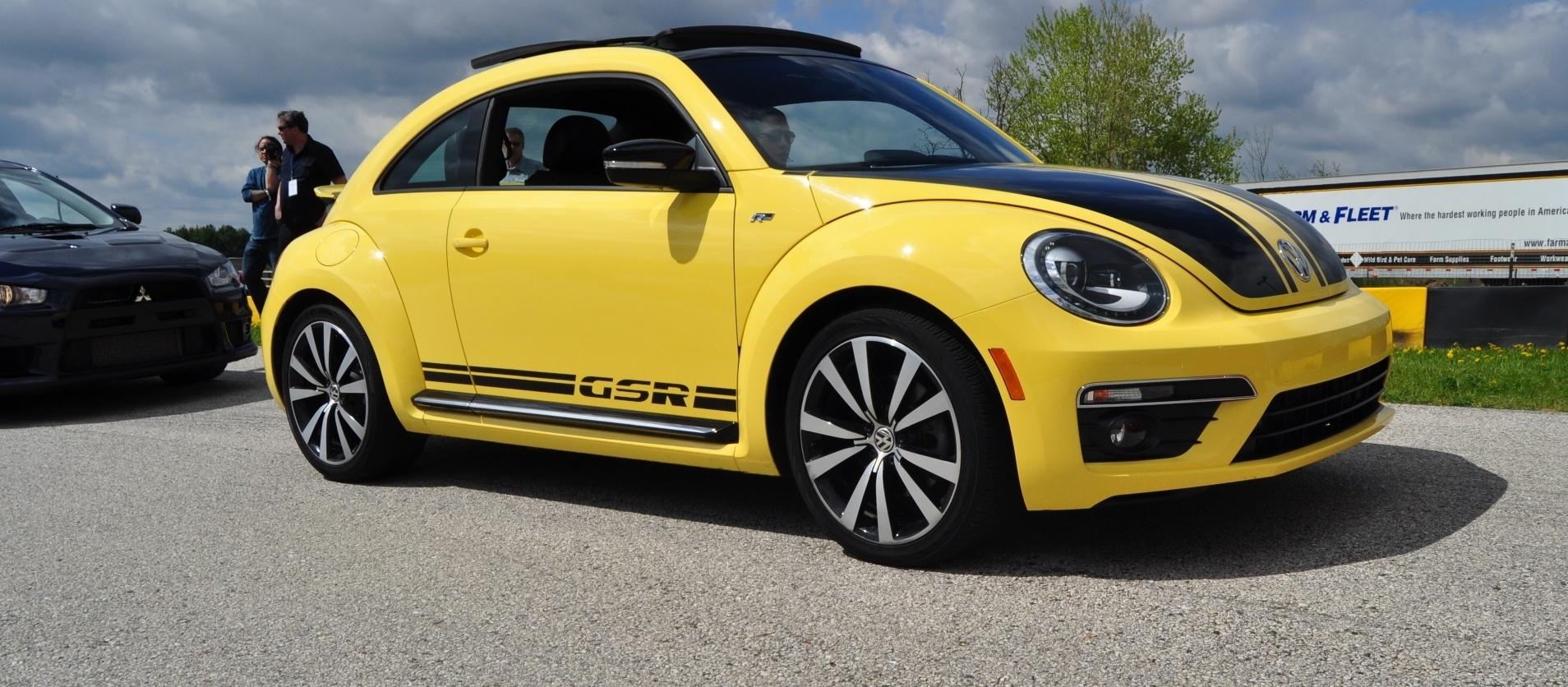 2014 volkswagen beetle gsr on go kart autocross. Black Bedroom Furniture Sets. Home Design Ideas