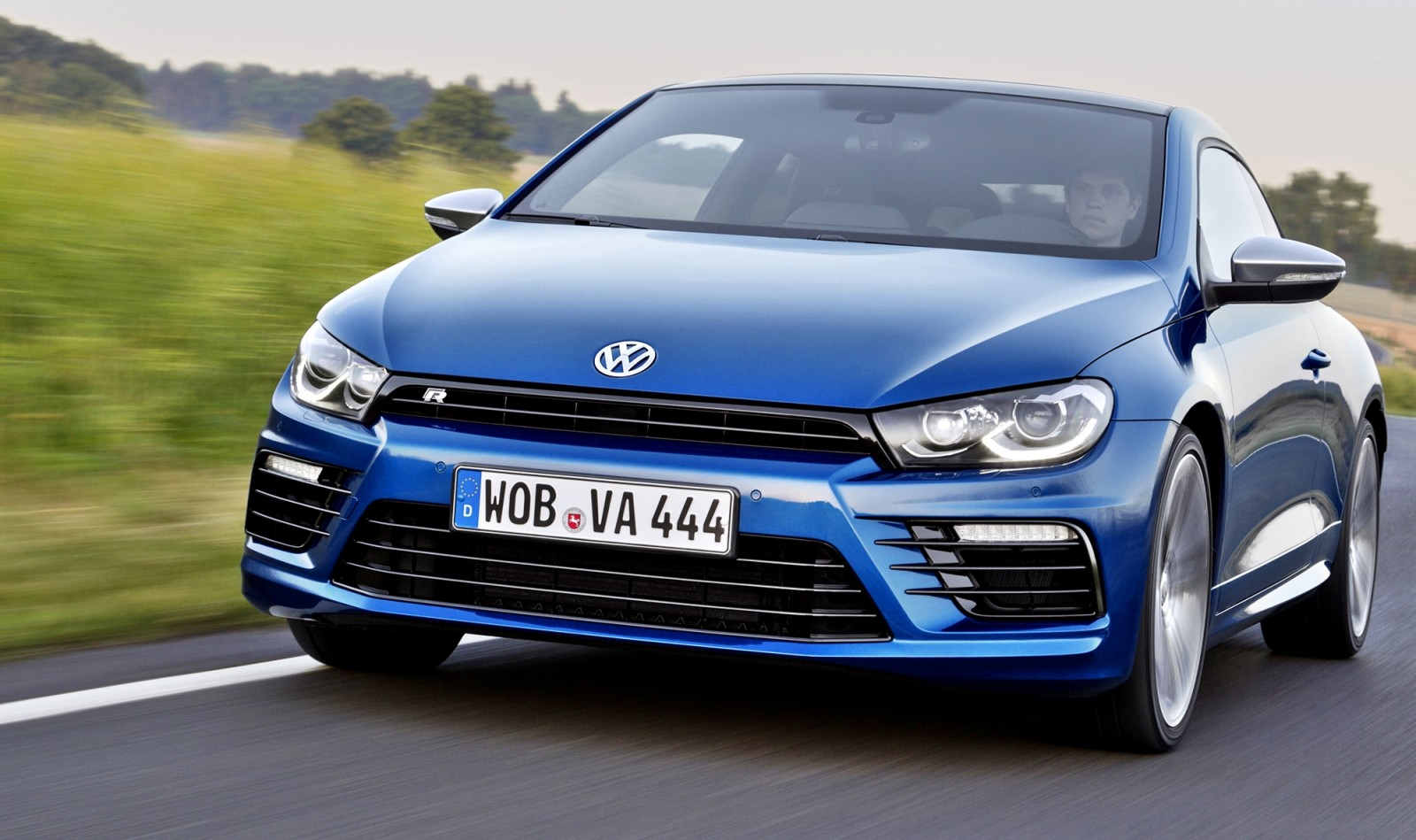 2014 volkswagen scirocco r and r line dynamic launch galleries 24. Black Bedroom Furniture Sets. Home Design Ideas