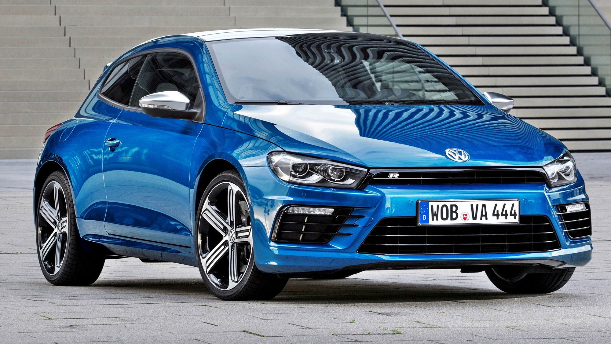 2015 volkswagen scirocco r and r line dynamic launch galleries. Black Bedroom Furniture Sets. Home Design Ideas