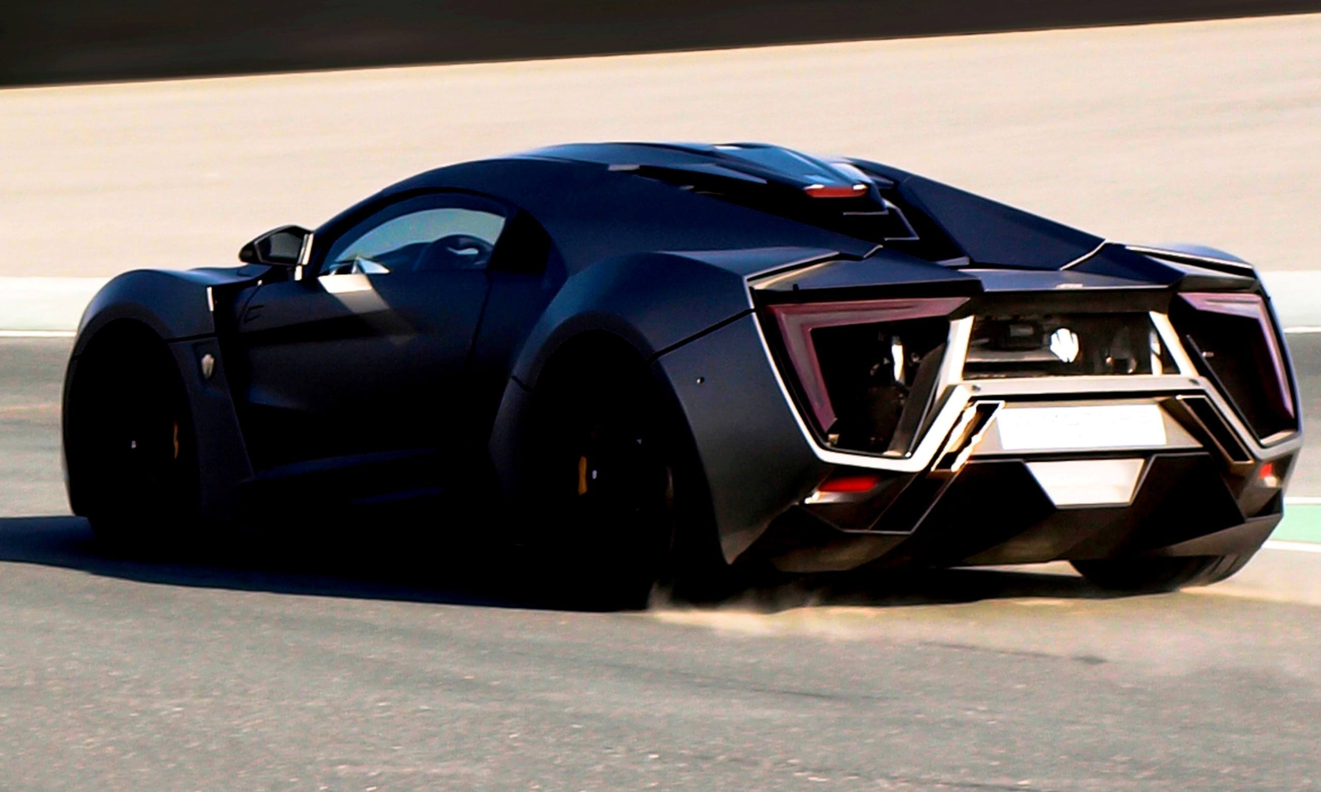 ... 2014 W Motors Lykan Hypersport In 40+ Amazing New Wallpapers, Including  MegaLux Interior 23 ...