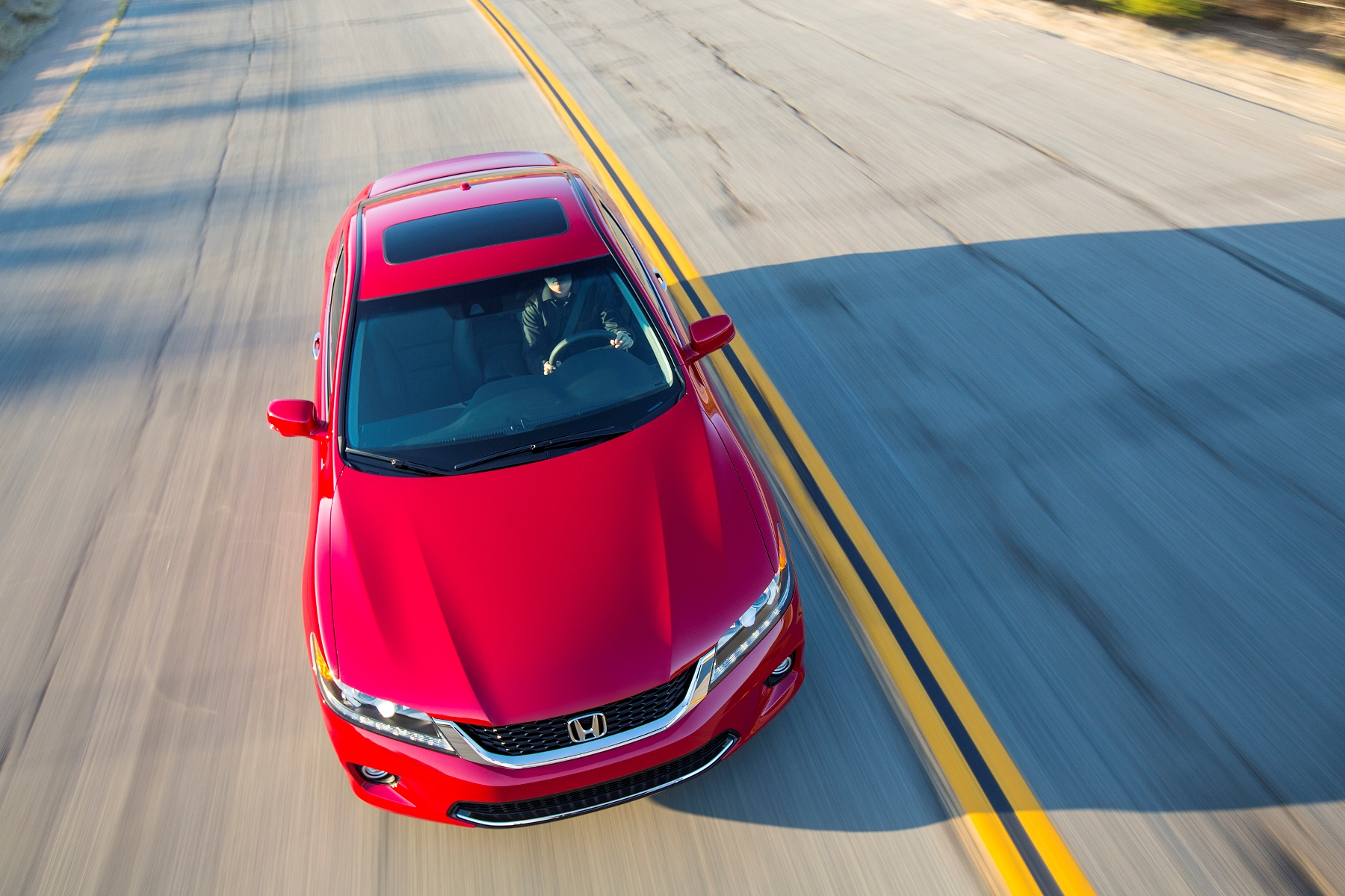Honda Maintenance Minder >> MEGA Road Test Review - 2014 Honda Accord Coupe V6 EX-L Navi With Six-Speed Manual