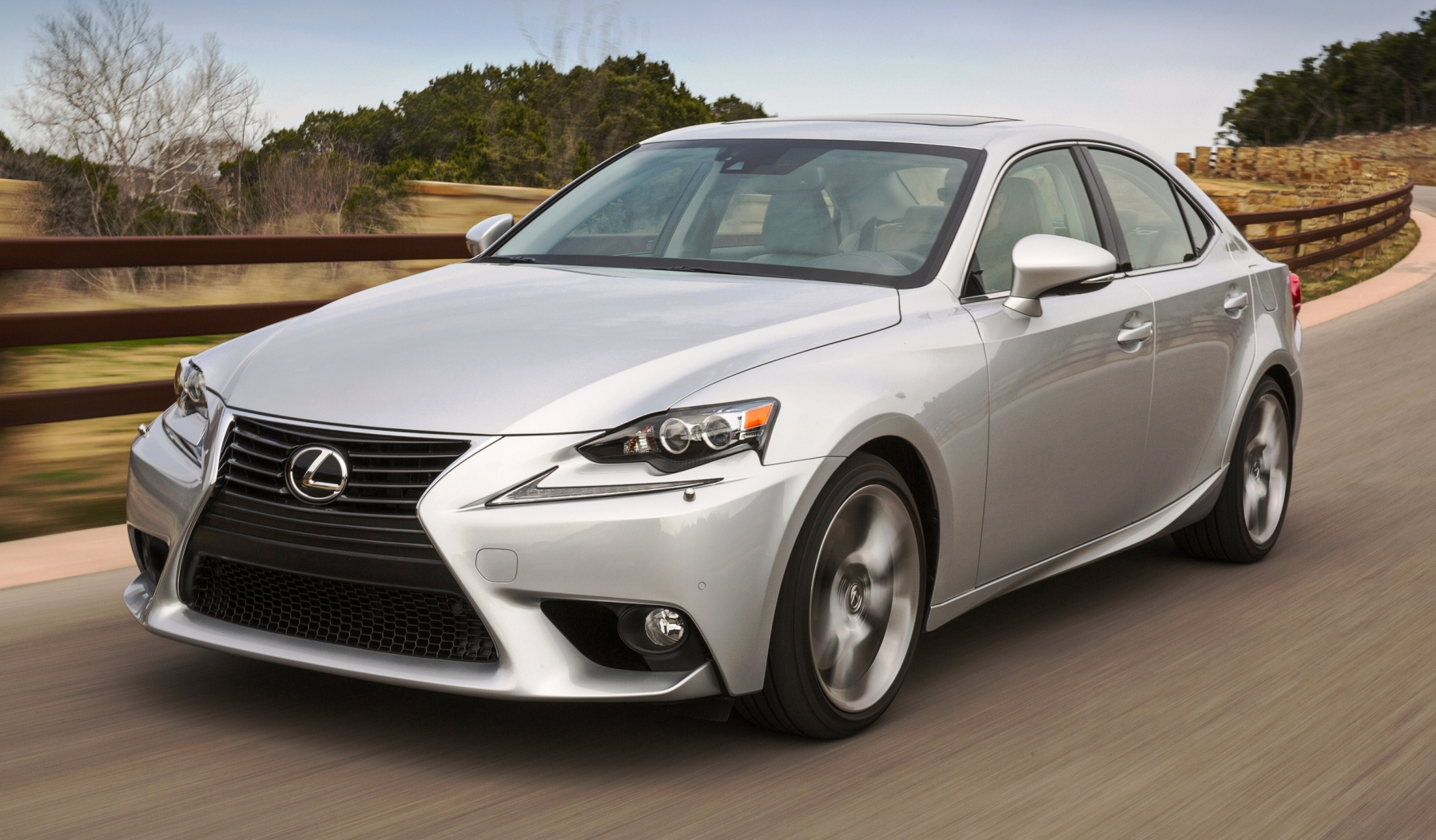 2015 lexus is250 and is350 still gorgeous now with led foglamps and heated steering wheel for. Black Bedroom Furniture Sets. Home Design Ideas