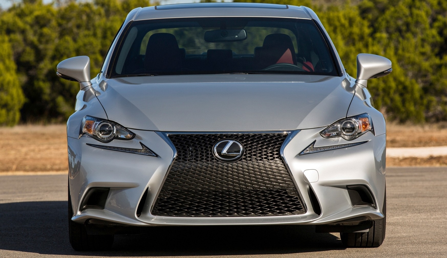2014 lexus is 350 f sport 021. Black Bedroom Furniture Sets. Home Design Ideas