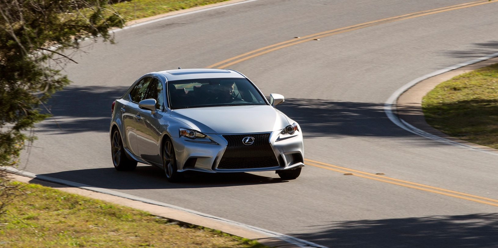 2015 lexus is 250 f sport review pros and autos post. Black Bedroom Furniture Sets. Home Design Ideas