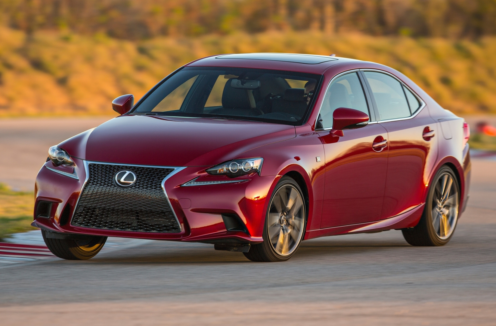 2014 lexus is 350 f sport 030. Black Bedroom Furniture Sets. Home Design Ideas
