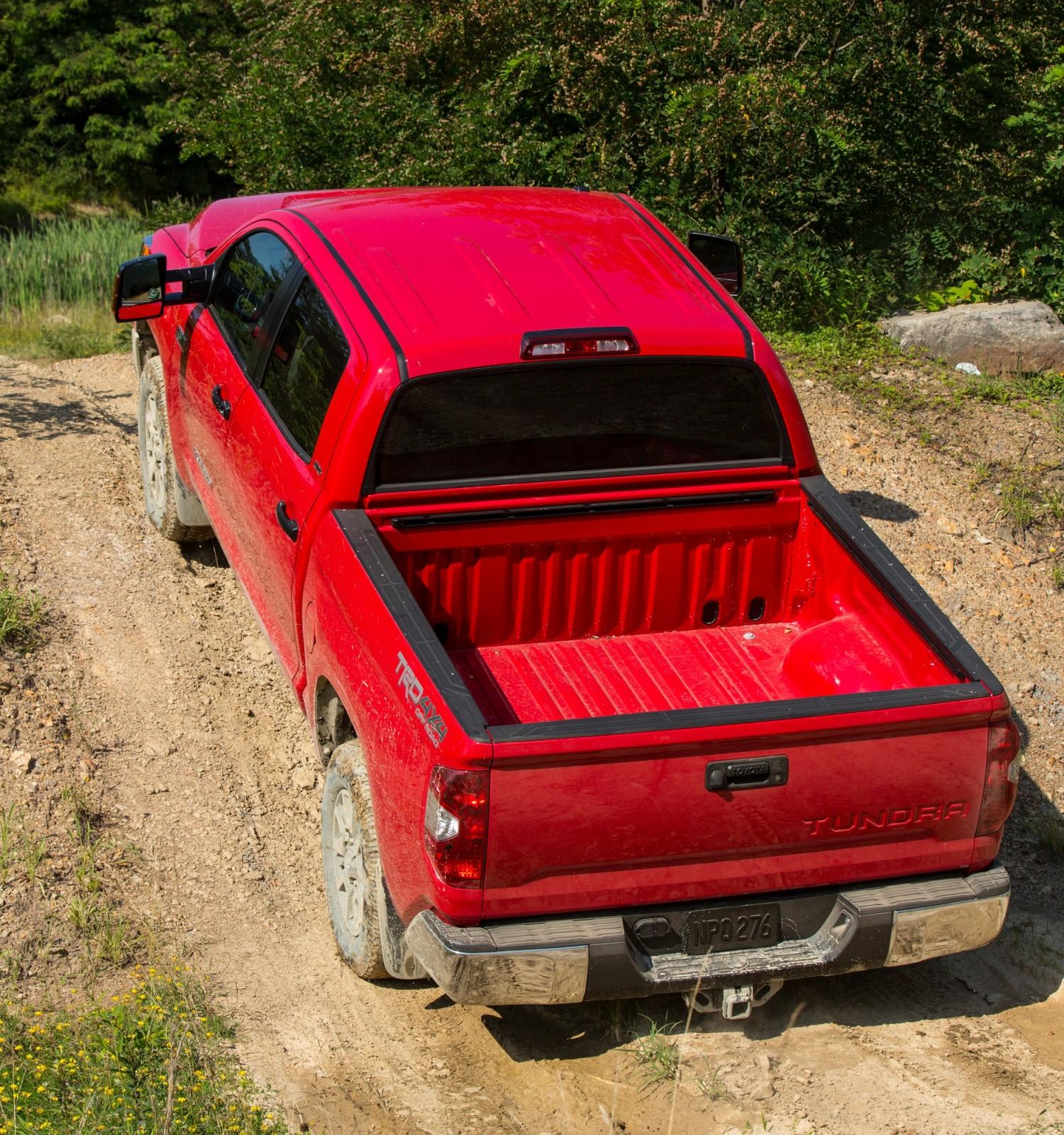05 Toyota Tundra: 2014 Toyota Tundra 5.7L V8 CrewMax Limited