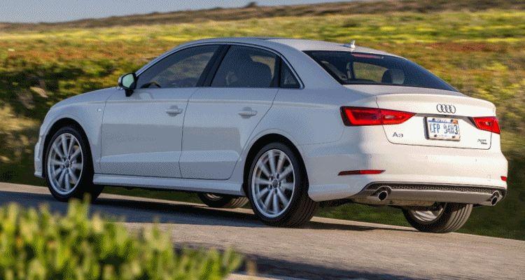 2015 Audi A3 sedan gif1