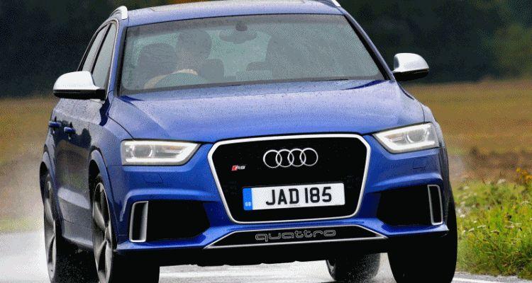 2015 Audi RS Q3 GIF header