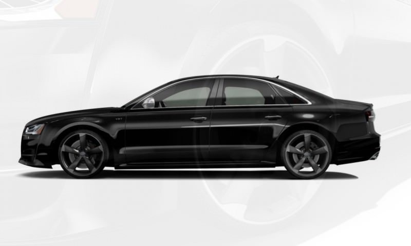 2015 Audi S8 with 520HP and 3.9s to 60MPH Is Quickest and Definitely The Coolest A8  70
