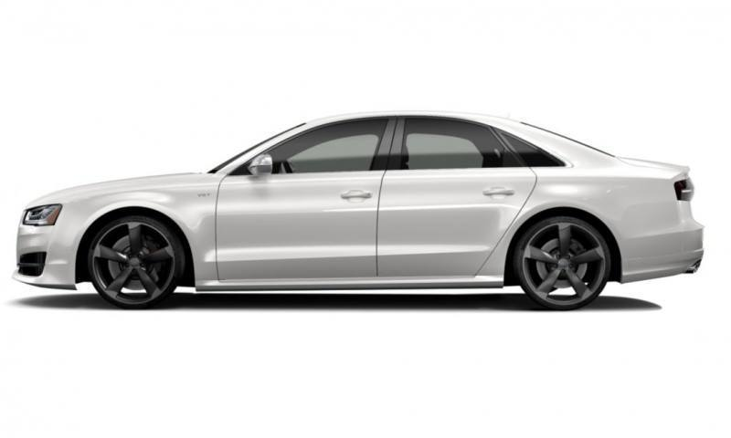2015 Audi S8 with 520HP and 3.9s to 60MPH Is Quickest and Definitely The Coolest A8  74