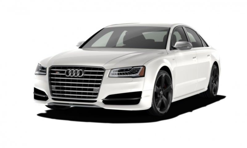 2015 Audi S8 with 520HP and 3.9s to 60MPH Is Quickest and Definitely The Coolest A8  77