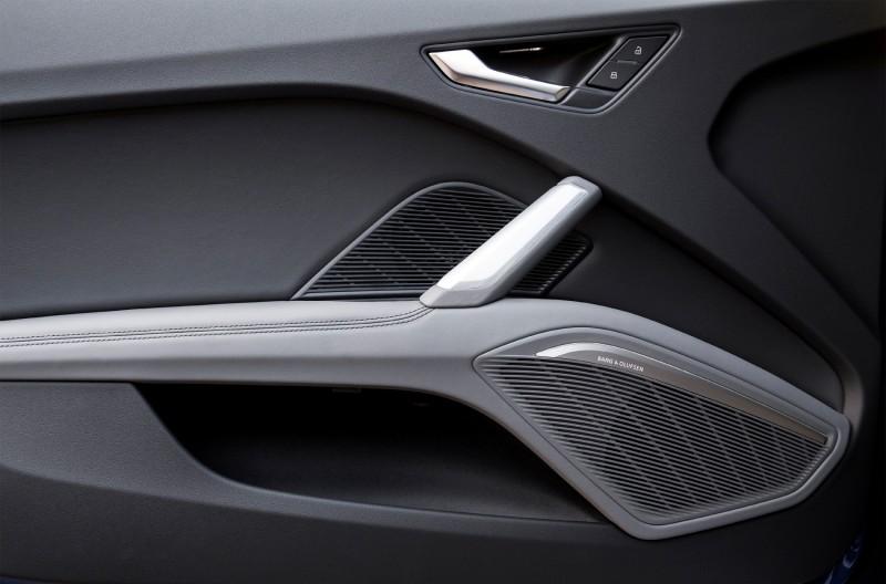 2015 Audi TT 10