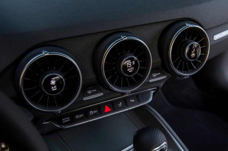 2015 Audi TT 9