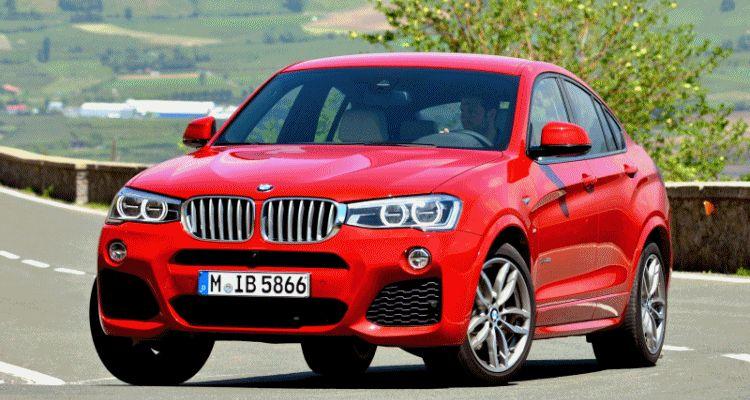 2015 BMW X4 gif header1