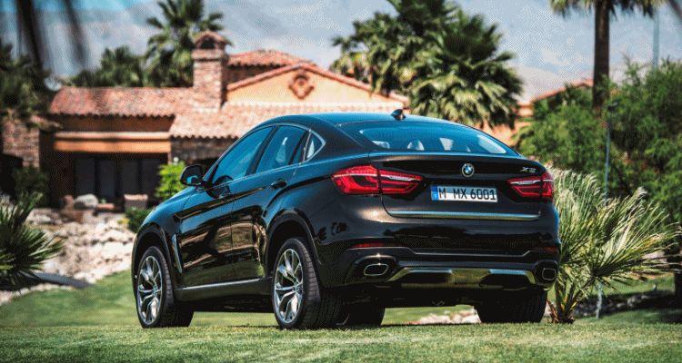 2015 BMW X650i GIF header