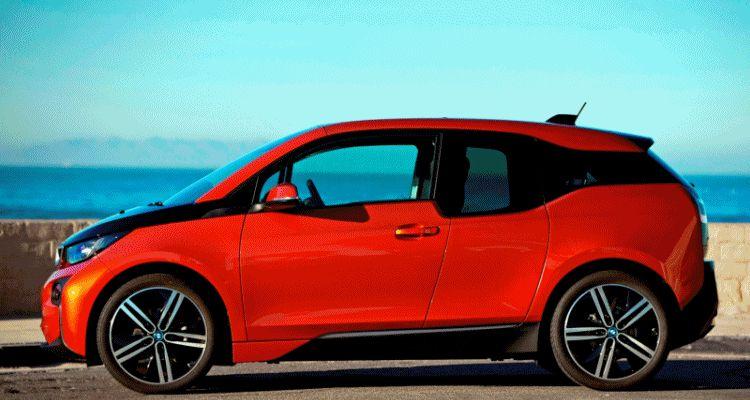 2015 BMW i3 header GIF
