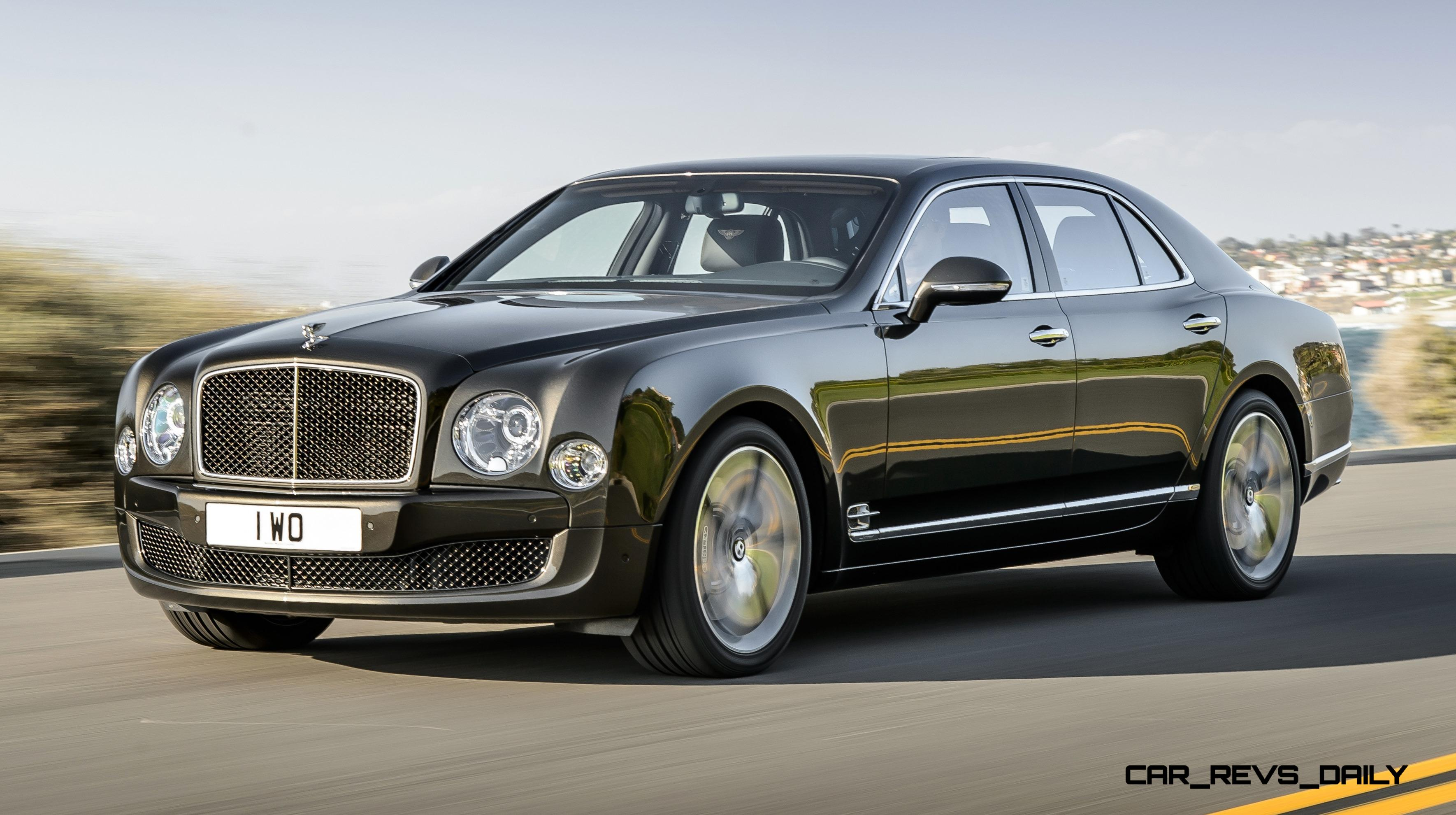 bentley mulsanne speed is new for 2015 with 811 pound feet of turbo torque. Black Bedroom Furniture Sets. Home Design Ideas