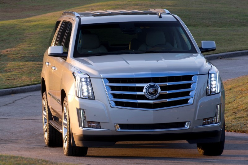 2015 Escalade ESV Standard, Premium and Luxury - Buyers Guide and Pricing from $72k 2015 Escalade ESV Standard, Premium and Luxury - Buyers Guide and Pricing from $72k