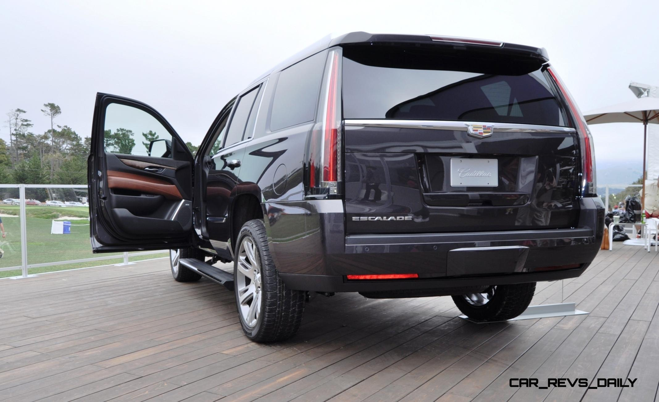 2015 cadillac escalade esv platinum picture car html autos weblog. Black Bedroom Furniture Sets. Home Design Ideas