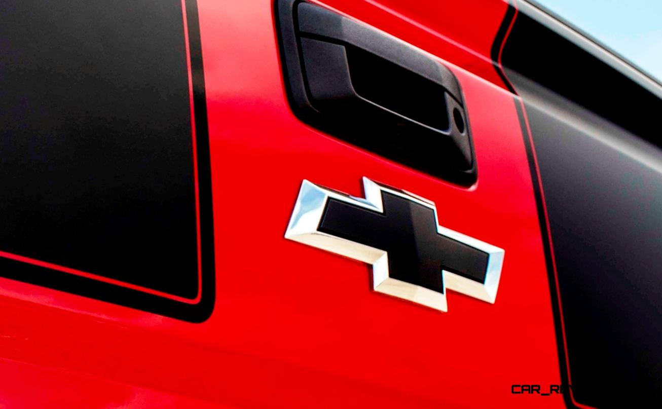 2015 Chevy Silverado Rally Edition Specs >> 2014 Versus 2015 Ram 1500 Limited.html | Autos Post