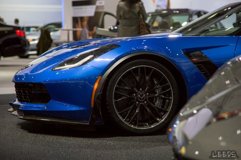 2015 Corvette Z06 - Tech Specs, Arrival Dates, Pricing and Z07 Package 12