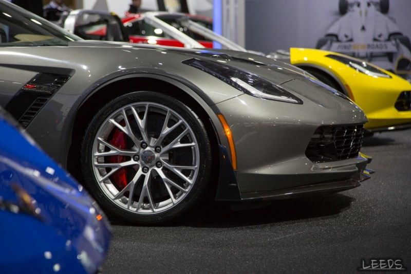 2015 Corvette Z06 - Tech Specs, Arrival Dates, Pricing and Z07 Package 15