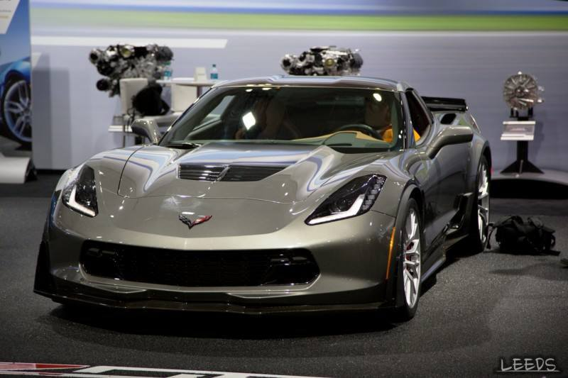 2015 Corvette Z06 - Tech Specs, Arrival Dates, Pricing and Z07 Package 18
