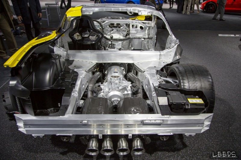 2015 Corvette Z06 - Tech Specs, Arrival Dates, Pricing and Z07 Package 31