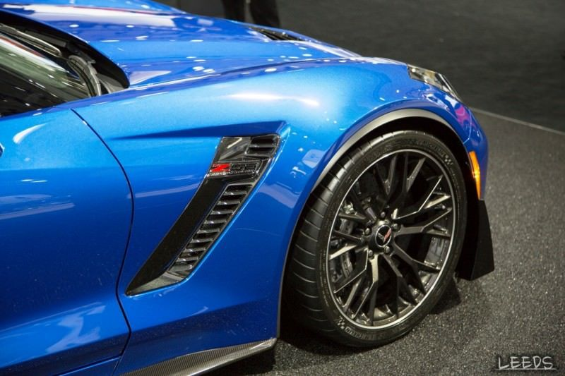 2015 Corvette Z06 - Tech Specs, Arrival Dates, Pricing and Z07 Package 56